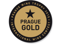 Prague Gold Prague Wine Trophy 2105